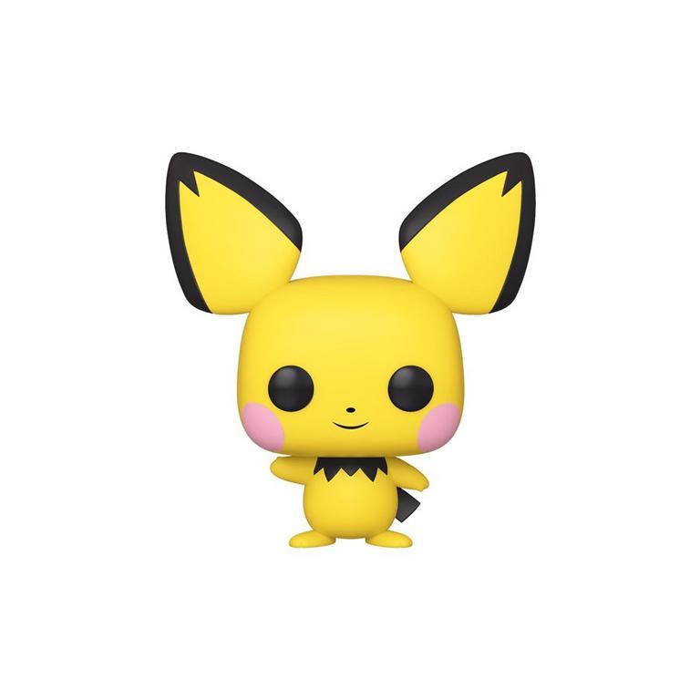 POP! Games: Pokemon Pichu