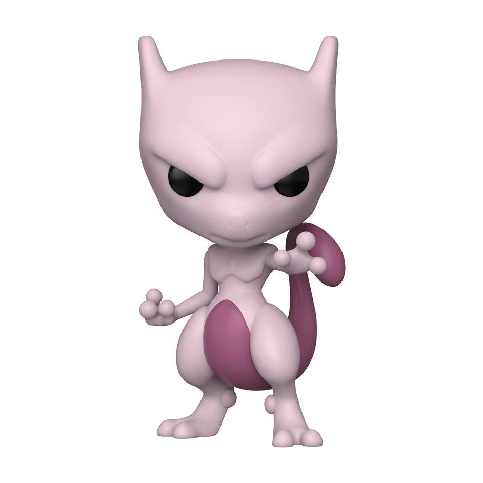 Pop Games Pokemon Mewtwo Gamestop
