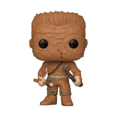 POP! Movies: Predator Alan Dutch Schaefer Only at GameStop