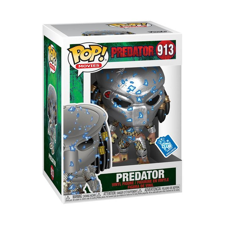 POP! Movies: Predator - Predator