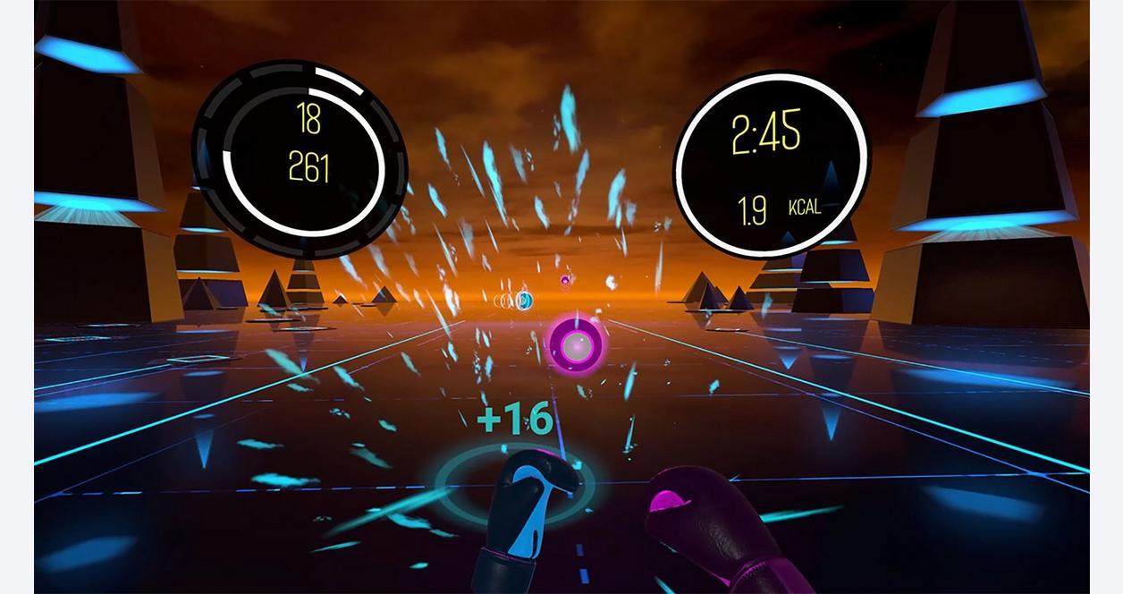 Box VR