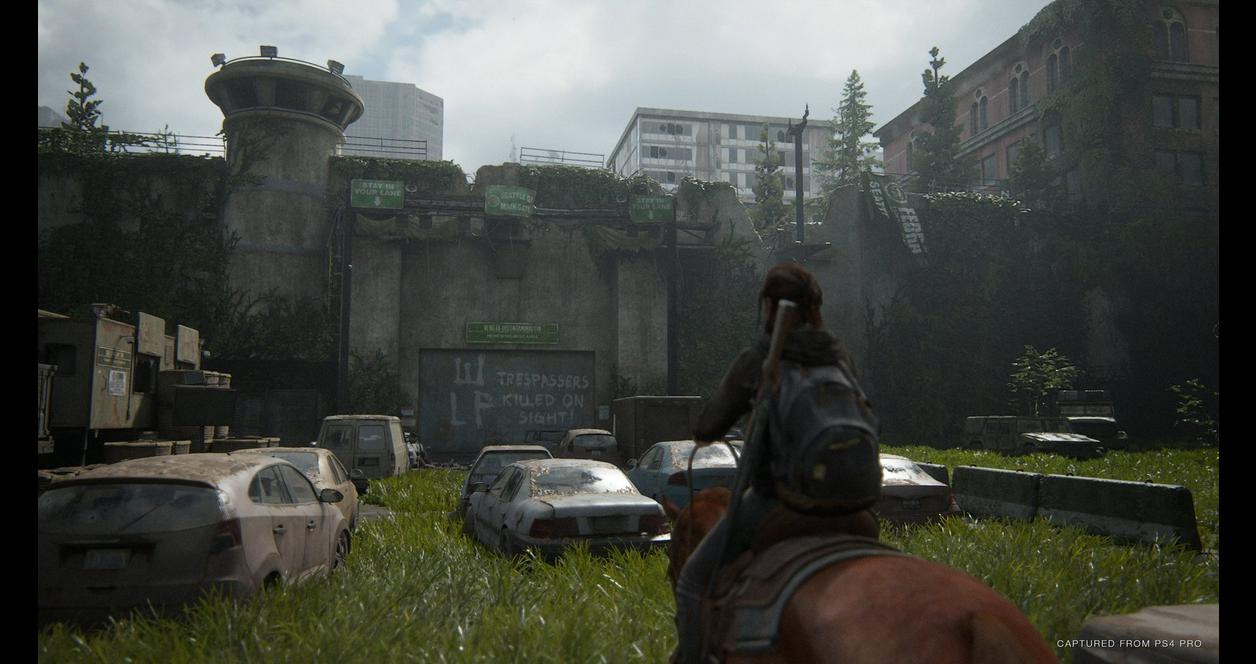 The Last of Us Part II Collector's Edition