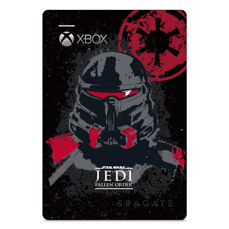 Star Wars Jedi: Fallen Order Special Edition Game Drive 2TB for Xbox One