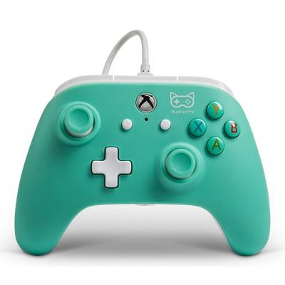 Xbox One Enhanced Wired Controller Team Kitty