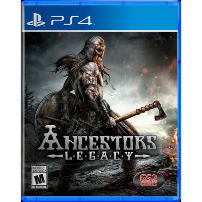 Ancestors Legacy Only at GameStop