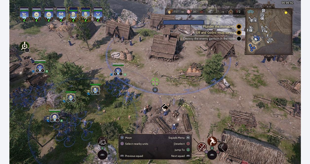 Ancestors Legacy Only at GameStop