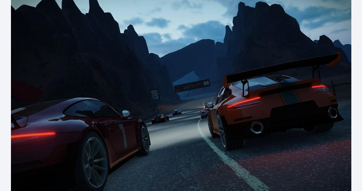 Gear.Club Unlimited 2: Porsche Edition