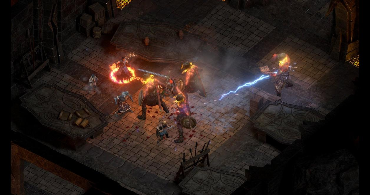 Pillars Of Eternity II: Deadfire Ultimate Collector's Edition