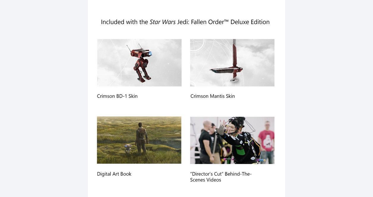 Xbox One X Star Wars Jedi: Fallen Order Bundle 1TB