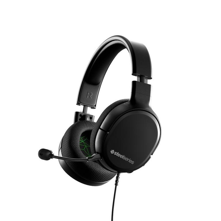 Xbox One Arctis 1 Wired Gaming Headset