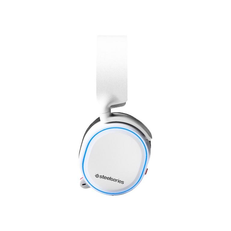 Arctis 5 RGB Wired Gaming Headset White