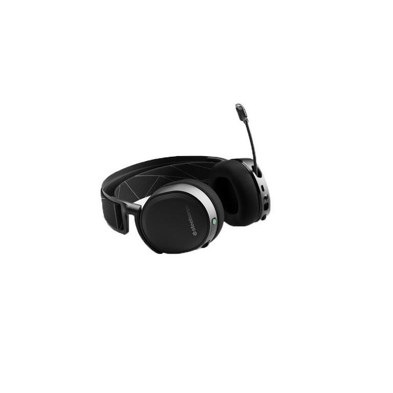 Arctis 7 Wireless Gaming Headset Black