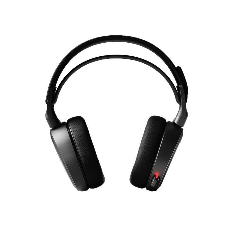 Arctis 7 Black Wireless Gaming Headset