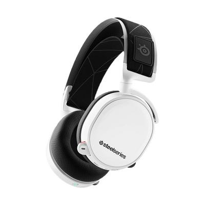 Arctis 7 Wireless Gaming Headset White