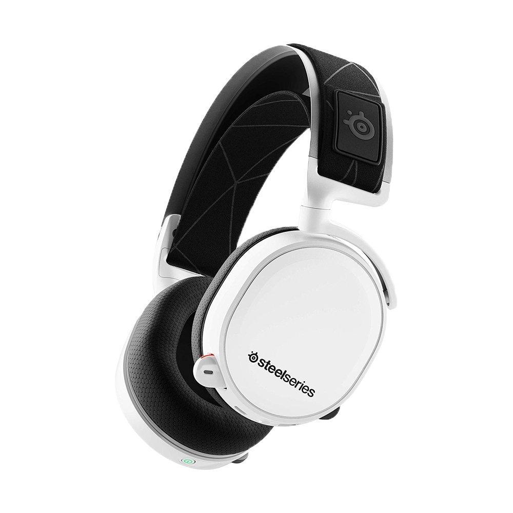 Arctis 7 Wireless Gaming Headset White