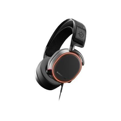 Arctis Pro Wired Gaming Headset Black
