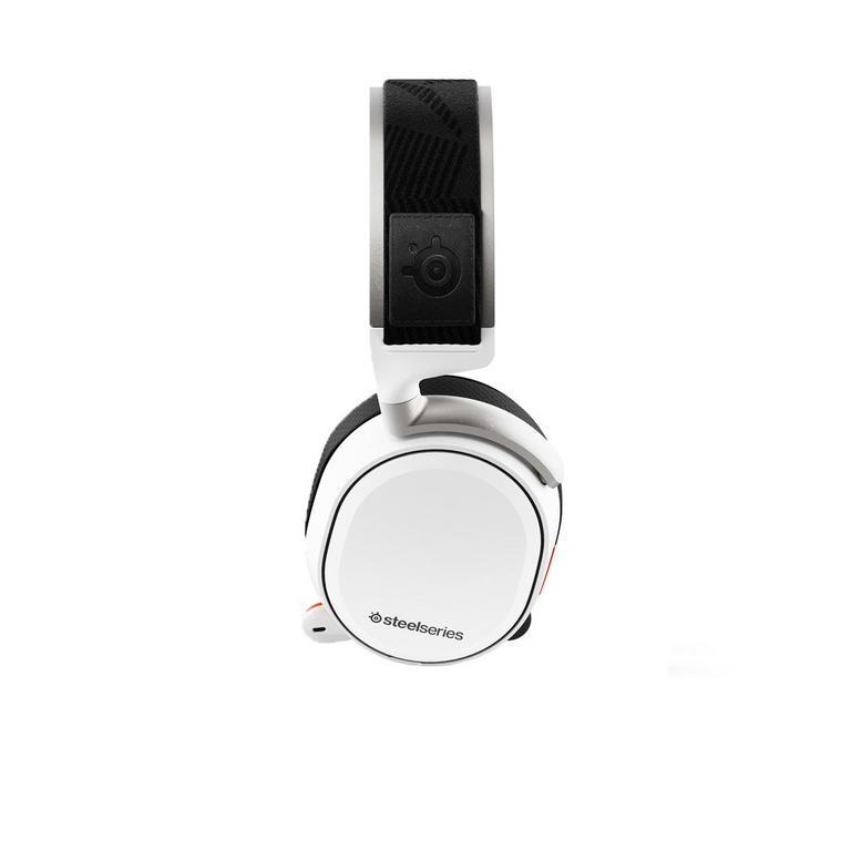 Arctis Pro Wireless Gaming Headset White