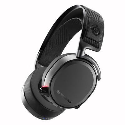 PlayStation 4 Arctis Pro Wireless Gaming Headset Black