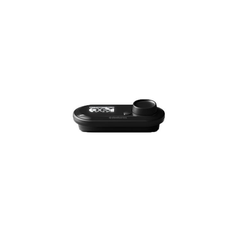 PlayStation 4 Arctis Pro and GameDAC Hi-Res Gaming Headset White