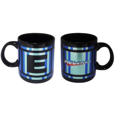 Mega Man Energy Tank Mug