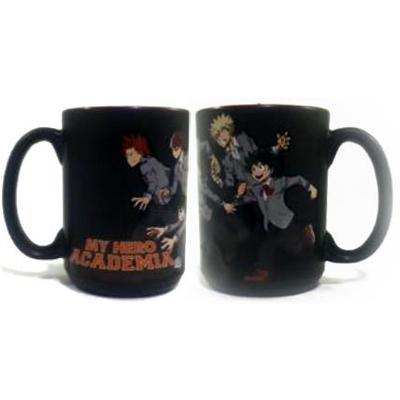 My Hero Academia Students Mug