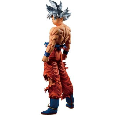 Dragon Ball Son Goku Ultra Instinct Extreme Saiyan Ichiban Statue