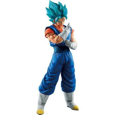 Dragon Ball Super Saiyan God Super Saiyan Vegito Extreme Saiyan Ichiban Statue