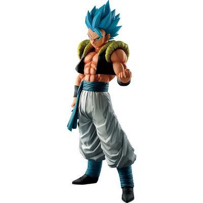 Dragon Ball Super Saiyan God Super Saiyan Gogeta Extreme Saiyan Ichiban Statue