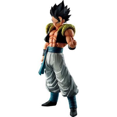 Dragon Ball Gogeta Extreme Saiyan Ichiban Statue