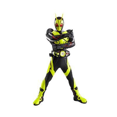Kamen Rider Zero-One Risinghopper NO.01 feat. Legend Rider Masked Rider Sofvics Ichiban Kuji Statue