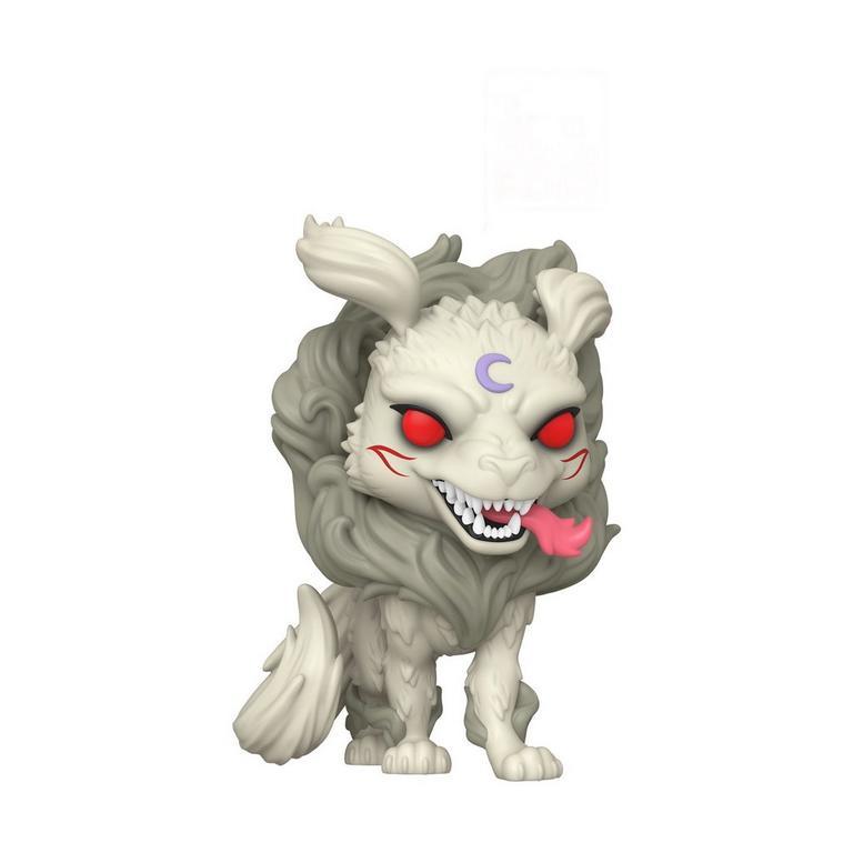 POP! Animation: Inuyasha Sesshomaru as Demon Dog 6-inch Only at GameStop