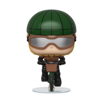POP! Rides: One Punch Man Mumen Rider with Bike Only at GameStop