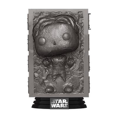 POP! Star Wars: The Empire Strikes Back Han Solo in Carbonite