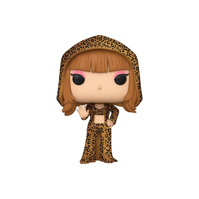 POP! Rocks: Shania Twain