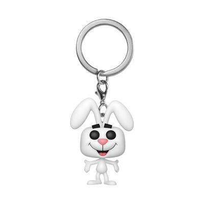 Pocket POP! Keychain: Ad Icons Trix Rabbit