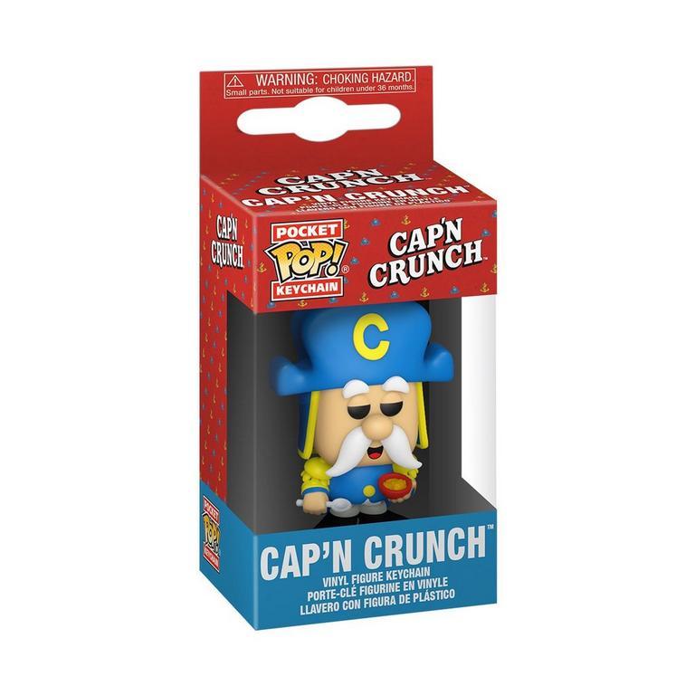 Pocket POP! Keychain: Ad Icons Cap'n Crunch