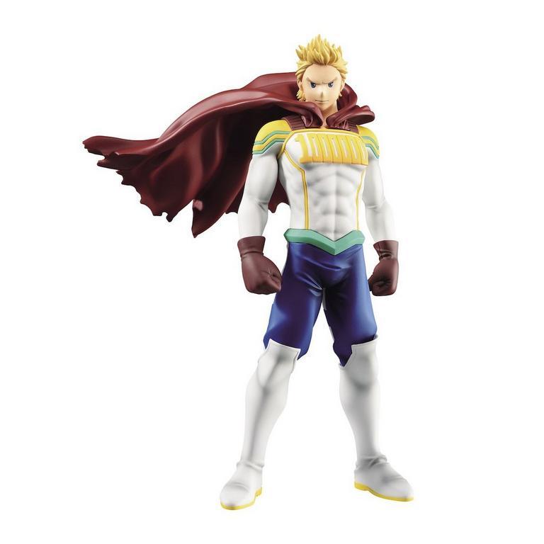 My Hero Academia Lemillion Age of Heroes Statue