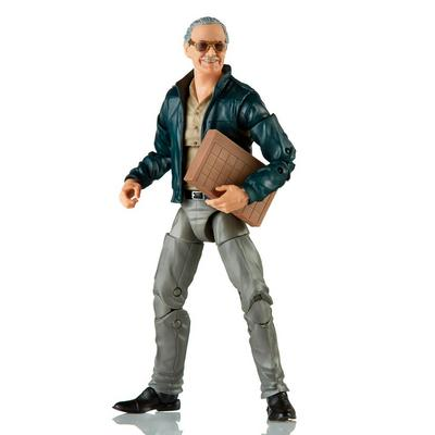 Marvel Legends Stan Lee Action Figure