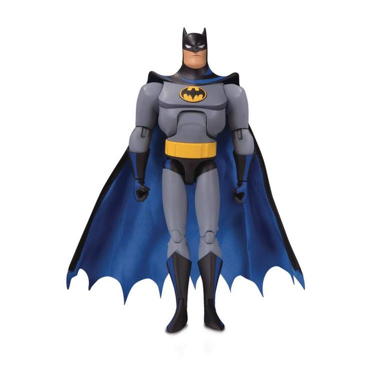 Batman: The Animated Series Batman The Adventure Continues Action Figure
