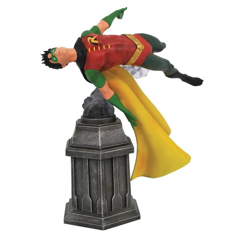 Batman Tim Drake as Robin DC Comic Gallery Diorama