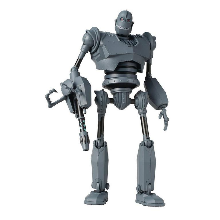The Iron Giant Battle Mode Die-Cast Action Figure