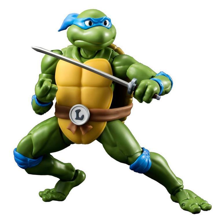 NEW TMNT Ninja Turtles x6 Minifigures US Seller