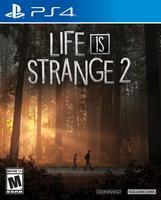 Life is Strange 2 PS4 Deals