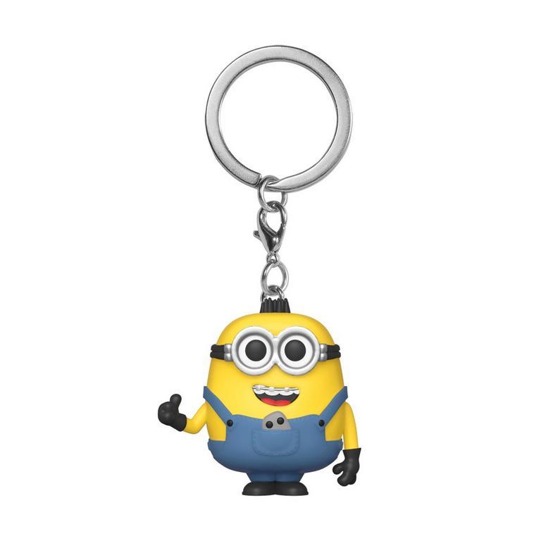 Pocket POP! Keychain: Minions 2: The Rise of Gru Pet Rock Otto