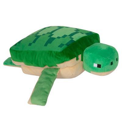 Minecraft Adventure Sea Turtle Plush
