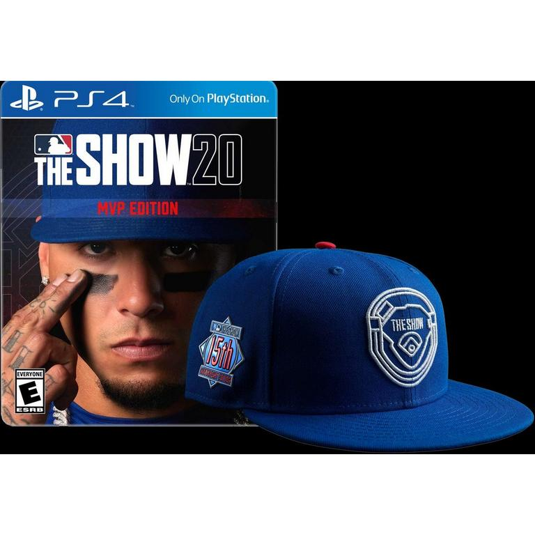 Sony MLB 20 The Show 15th Anniversary Edition PS4 Pre-Order At GameStop Now!