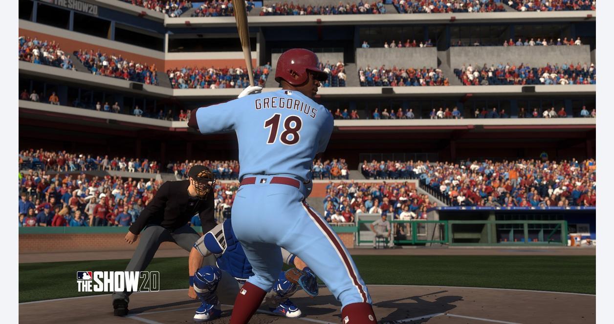 MLB The Show 20 MVP Edition