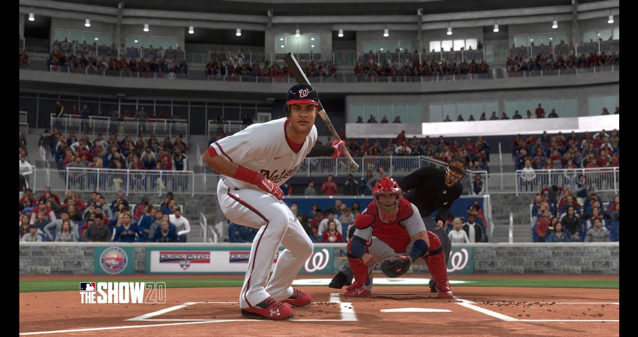 MLB The Show 20 MVP Edition
