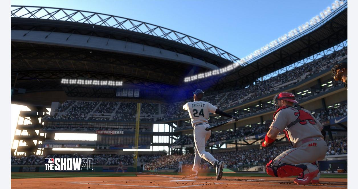 MLB The Show 20 15th Anniversary Edition Only at GameStop