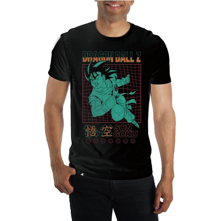 Dragon Ball Z Son Goku T-Shirt